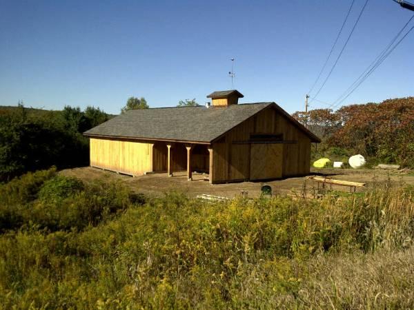 New Sugarhouse