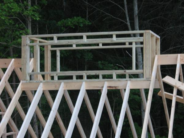 Cupola Framing Maple Gallery