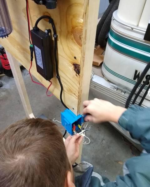 RO Build